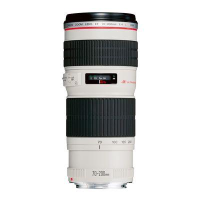 Für weitere Info hier klicken. Artikel: Canon EF 70-200mm f/4,0 L USM Canon EF