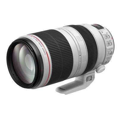 Für weitere Info hier klicken. Artikel: Canon EF 4,5-5,6/100-400 L IS II USM Canon EF