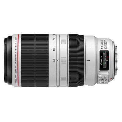 Für weitere Info hier klicken. Artikel: Canon EF 4,5-5,6/100-400 L IS USM RENT