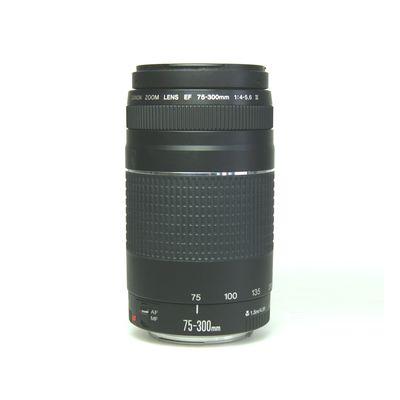 Für weitere Info hier klicken. Artikel: Canon EF 4-5,6/75-300mm III -G-