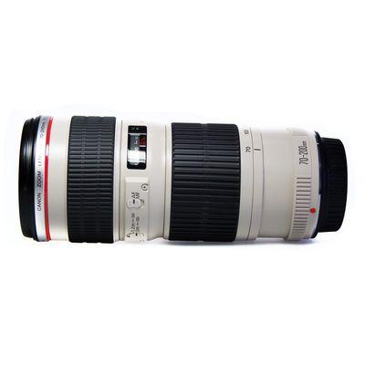 Für weitere Info hier klicken. Artikel: Canon EF 4/70-200mm -G-