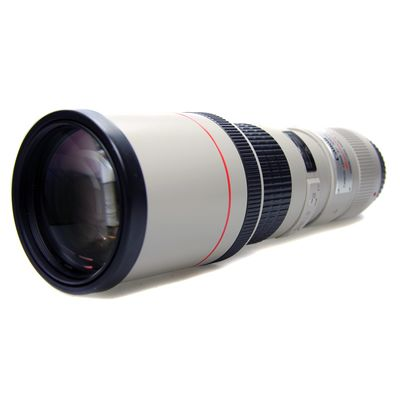 Für weitere Info hier klicken. Artikel: Canon EF 5,6/400 L USM Canon EF -Second Hand- Canon EF