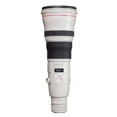 Für weitere Info hier klicken. Artikel: Canon EF 800mm f/5,6 L IS USM Canon EF