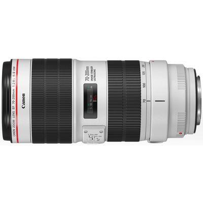 Für weitere Info hier klicken. Artikel: Canon EF 70-200mm f/2,8 L IS III USM