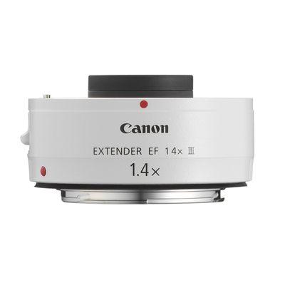 Für weitere Info hier klicken. Artikel: Canon EF Extender 1,4x III