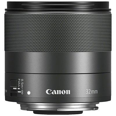Für weitere Info hier klicken. Artikel: Canon EF-M 32mm f/1,4 STM Canon EF-M