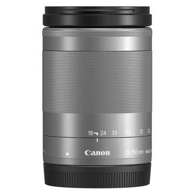 Für weitere Info hier klicken. Artikel: Canon EF-M 18-150mm f/3,5-6,3 IS STM Canon EF-M silber
