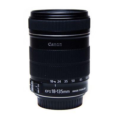 Für weitere Info hier klicken. Artikel: Canon EF-S 18-135 3,5-5,6 IS -G-
