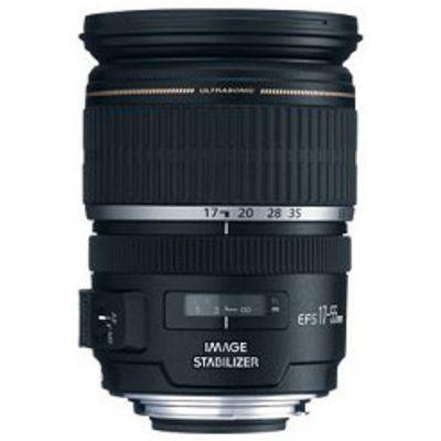 Für weitere Info hier klicken. Artikel: Canon EF-S 17-55mm f/2,8 IS USM Canon EF-S
