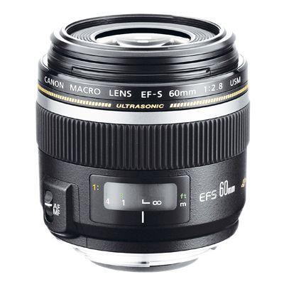 Für weitere Info hier klicken. Artikel: Canon EF-S 2,8/60 Makro USM Canon EF-S