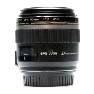 Für weitere Info hier klicken. Artikel: Canon EF-S 2,8/60mm Macro USM -G-