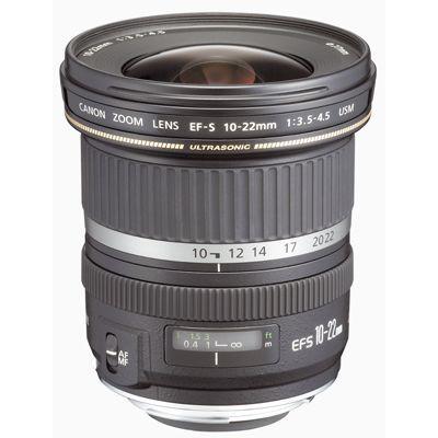 Für weitere Info hier klicken. Artikel: Canon EF-S 3,5-4,5/10-22 USM Canon EF-S
