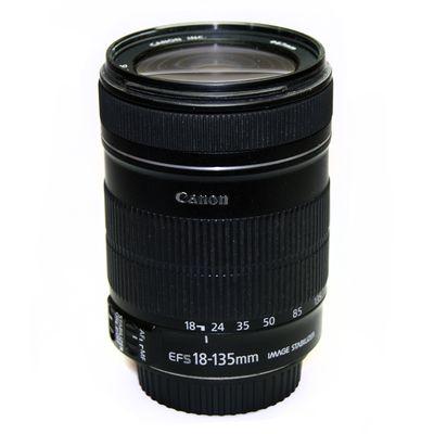 Für weitere Info hier klicken. Artikel: Canon EF-S 3,5-5,6/18-135 IS -G-