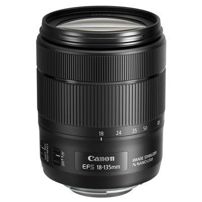 Für weitere Info hier klicken. Artikel: Canon EF-S 3,5-5,6/18-135 IS USM Canon EF-S