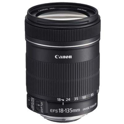 Für weitere Info hier klicken. Artikel: Canon EF-S 3,5-5,6/18-135 IS Canon EF-S