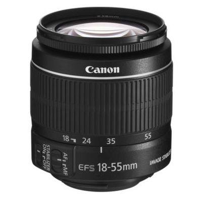 Für weitere Info hier klicken. Artikel: Canon EF-S 18-55mm f/3,5-5,6 IS II Canon EF-S
