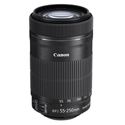 Für weitere Info hier klicken. Artikel: Canon EF-S 55-250mm f/4,0-5,6 IS STM Canon EF-S
