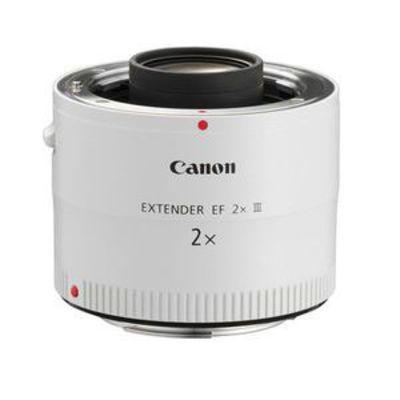 Für weitere Info hier klicken. Artikel: Canon EF Tele-Extender 2x III RENT