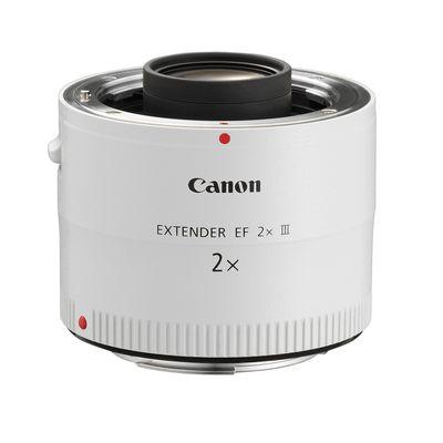 Für weitere Info hier klicken. Artikel: Canon EF Tele-Extender 2x III