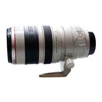 Für weitere Info hier klicken. Artikel: Canon EF3,5-5,6/28-300mm L USM -G-