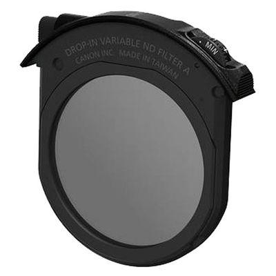 Für weitere Info hier klicken. Artikel: Canon Einsteckfilter für Objektivadapter EF-EOS R Variable Neutraldichtefilter