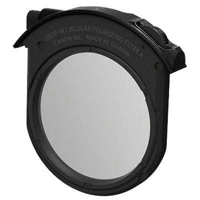 Für weitere Info hier klicken. Artikel: Canon Einsteckfilter für Objektivadapter EF-EOS R Zirkularpolfilter