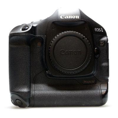 Für weitere Info hier klicken. Artikel: Canon EOS-1 D Mark IV Gehäuse -G-