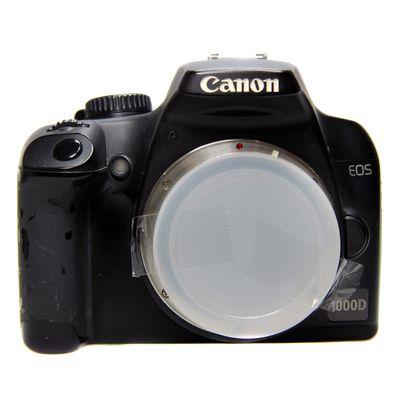 Für weitere Info hier klicken. Artikel: Canon EOS 1000D Gehäuse -Second Hand-