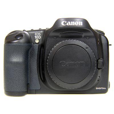Für weitere Info hier klicken. Artikel: Canon EOS 10D Gehäuse -Second Hand-