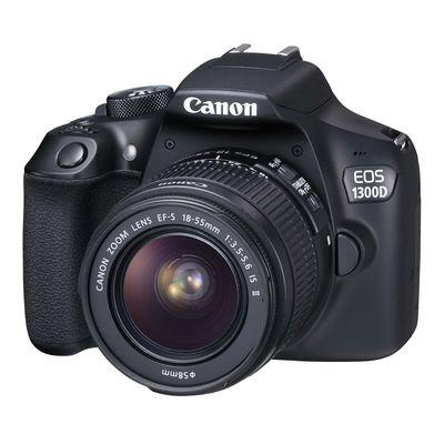 Für weitere Info hier klicken. Artikel: Canon EOS 1300D,EF-S 18-55 IS II
