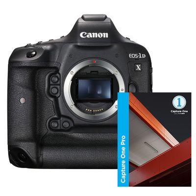 Für weitere Info hier klicken. Artikel: Canon EOS 1D X Mark II + Capture One Pro 12