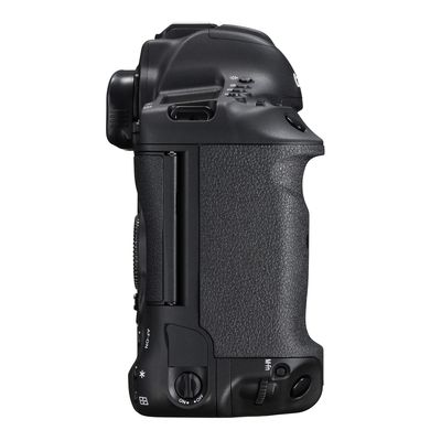 Für weitere Info hier klicken. Artikel: Canon EOS 1D X Mark II Gehäuse N