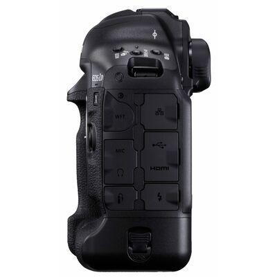 Für weitere Info hier klicken. Artikel: Canon EOS 1D X Mark III Gehäuse + CF Express 64GB + Gutschein für einen Cardreader