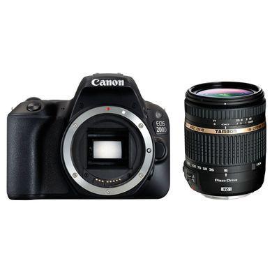 Für weitere Info hier klicken. Artikel: Canon EOS 200D, Tamron AF 3,5-6,3/18-270 Di II VC PZD Canon EF-S
