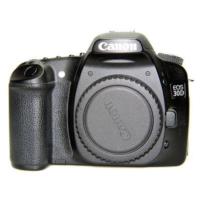 Für weitere Info hier klicken. Artikel: Canon EOS 30D Gehäuse -Second Hand-