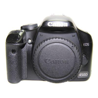 Für weitere Info hier klicken. Artikel: Canon EOS 450D Gehäuse ohne Ladegerät -Second Hand-