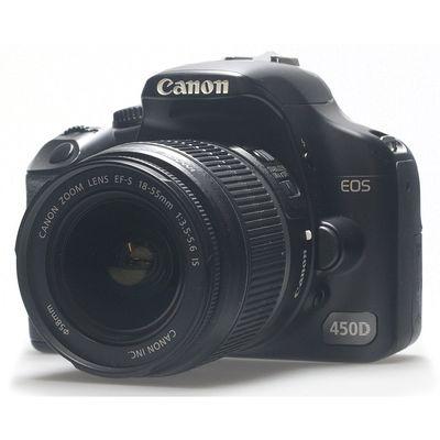 Für weitere Info hier klicken. Artikel: Canon EOS 450D mit 18-55mm IS -G-