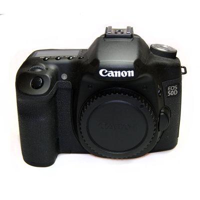 Für weitere Info hier klicken. Artikel: Canon EOS 50D GEH. -G-