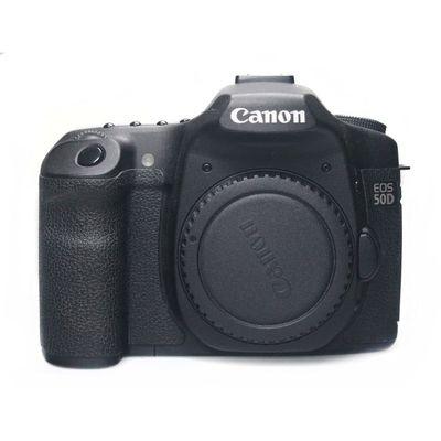Für weitere Info hier klicken. Artikel: Canon EOS 50D Gehäuse -G-