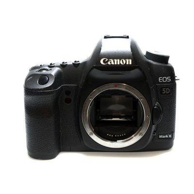 Für weitere Info hier klicken. Artikel: Canon EOS 5D Mark II -G-