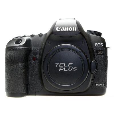 Für weitere Info hier klicken. Artikel: Canon EOS 5D Mark II Gehäuse -G-