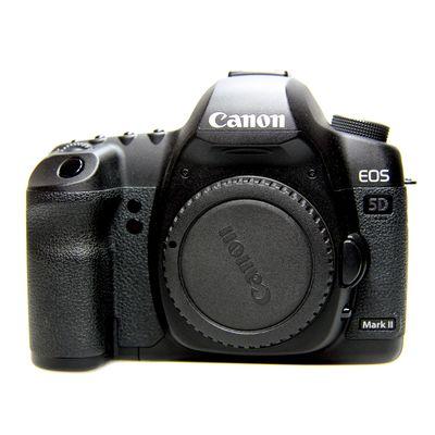 Für weitere Info hier klicken. Artikel: Canon EOS 5D Mark II Gehäuse -Second Hand-