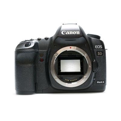 Für weitere Info hier klicken. Artikel: Canon EOS 5D Mark II Gehäuse