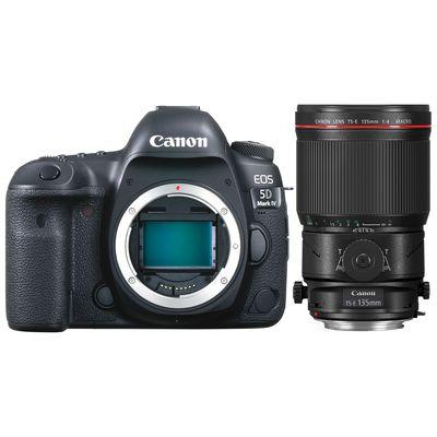 Für weitere Info hier klicken. Artikel: Canon EOS 5D Mark IV + EF 135mm f/4,0 TS-E L Makro