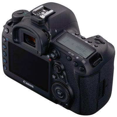 Für weitere Info hier klicken. Artikel: Canon EOS 5D Mark IV + EF 24-70mm f/2,8 L II USM