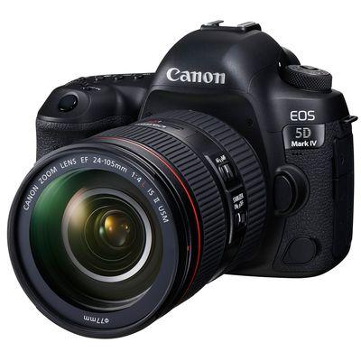 Für weitere Info hier klicken. Artikel: Canon EOS 5D Mark IV + EF 24-105 L IS II