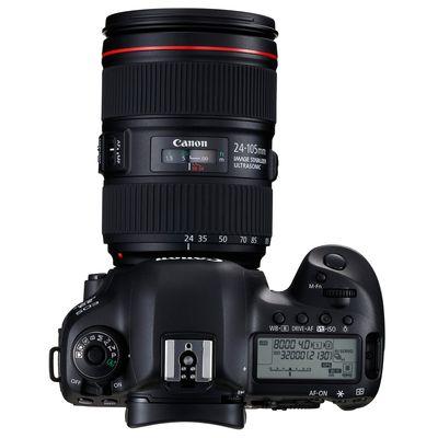 Für weitere Info hier klicken. Artikel: Canon EOS 5D Mark IV, EF 24-105 L IS II