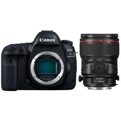 Für weitere Info hier klicken. Artikel: Canon EOS 5D Mark IV + EF 50mm f/2,8 TS-E L Makro