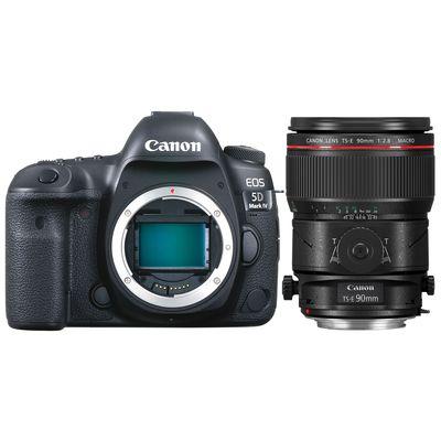 Für weitere Info hier klicken. Artikel: Canon EOS 5D Mark IV, EF 90mm f/2,8 TS-E L Makro