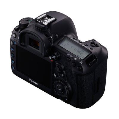 Für weitere Info hier klicken. Artikel: Canon EOS 5D Mark IV